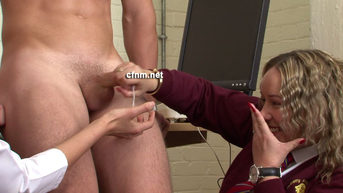 Women humiliate men porn